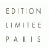 Edition Limitee Paris