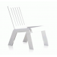 Grand Soir Rung Relax Chair by Acrila