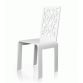 Outdoor Lace Chair by Acrila