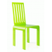 Outdoor Rung Chair by Acrila
