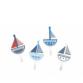 "Hooks ""Sailing Boat"" by Artesania"