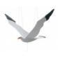 Seagull mobile by Artesania