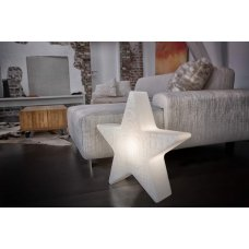 Shining Star ''Merry Christmas''  by 8 Seasons Design