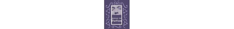 Autour du Parfum